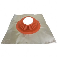 RES 1 SILICONE 75-200mm (3-8 inch) - High Temp.