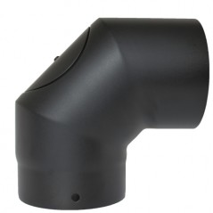 90° Elbow with Door - 150mm