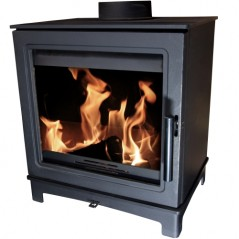 Loughrigg Wood Stove - 5kW